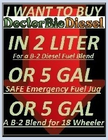 I want to buy Dr.BioDiesel